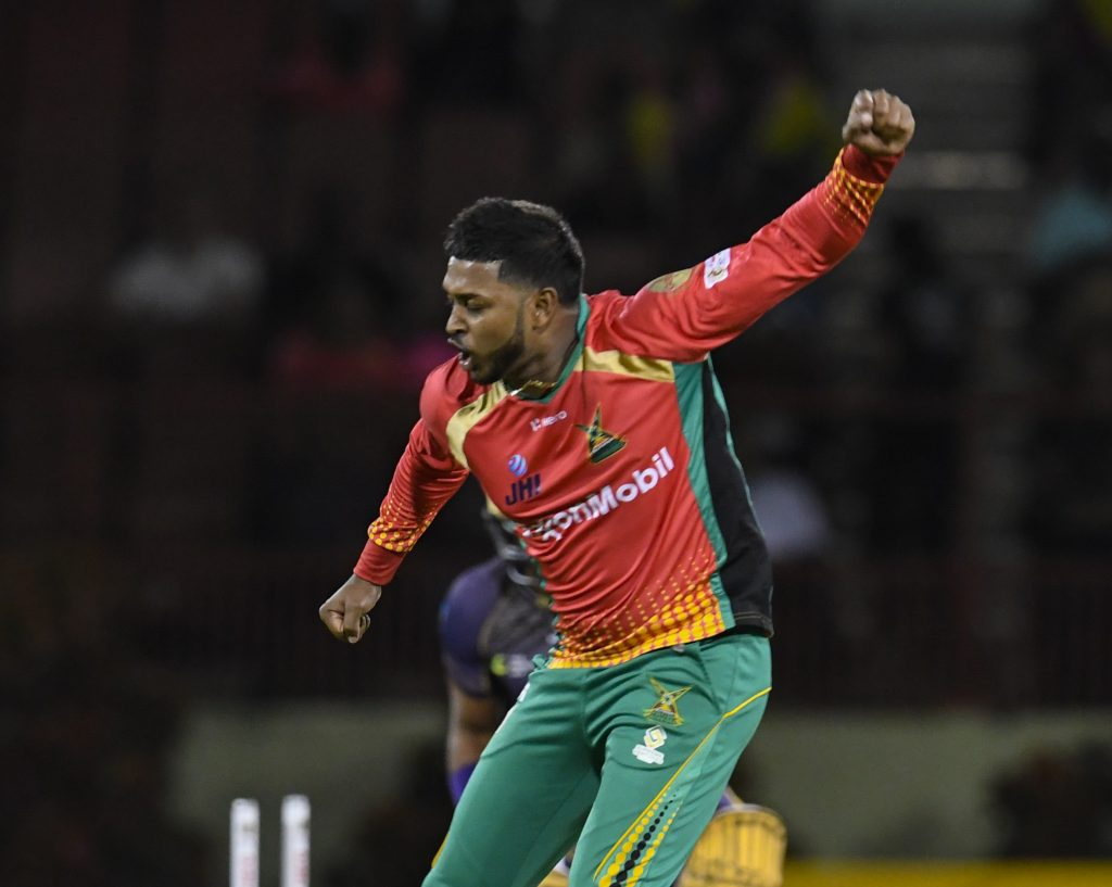 Amazon Warriors Fotos cpl: perfect 10 for amazon warriors; another defeat for tkr